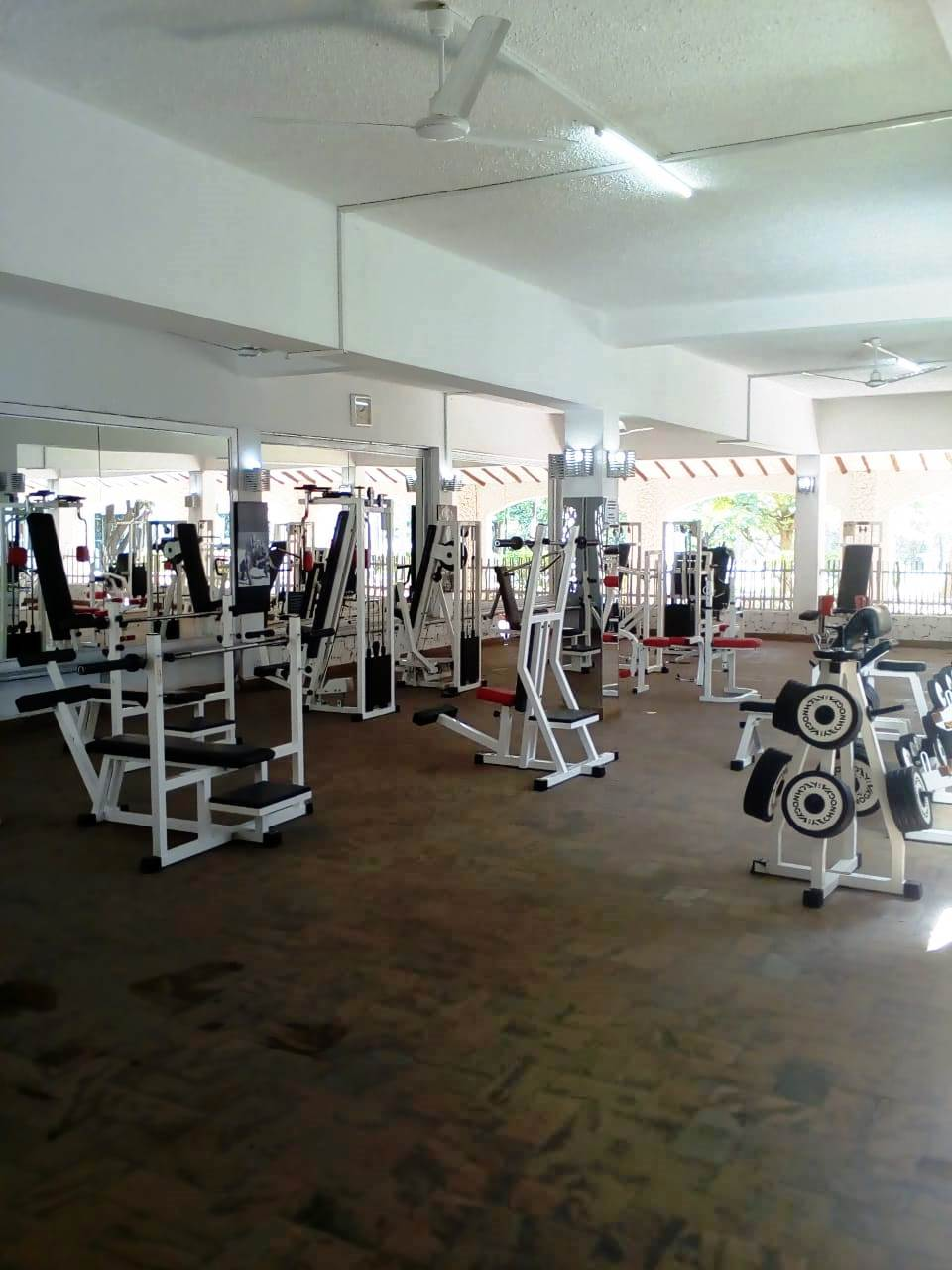 Gym for sale in malindi u2013 earthland property investment limited